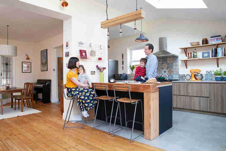 Дизайн ремонта квартиры в Херсоне